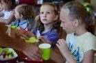 Zajęcia wakacyjne dla dzieci zgminy Chybie