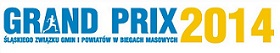 Grand Prix wBiegach Masowych 2014