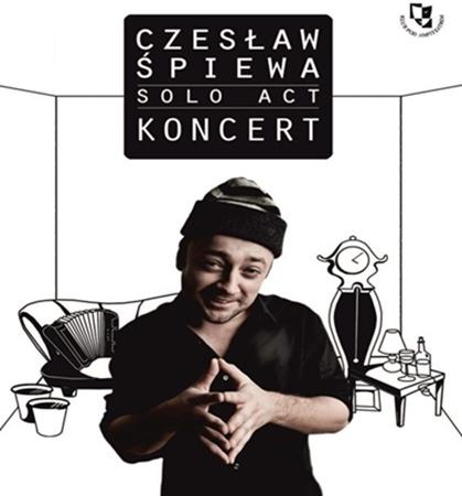 Czesław Mozil wChybiu